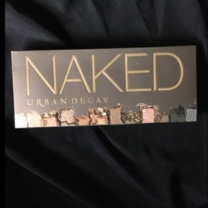 Limited Naked palette number one - urban decay